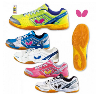 All-match kilen butterfly table tennis ball shoes 93530 lovers design sport shoes men utop-3(China (Mainland))