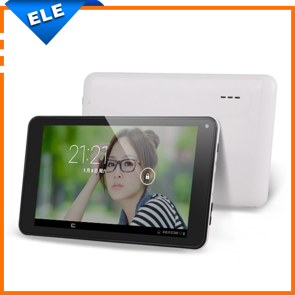 Vido/yuandao N70S DZ 7inch dual core RK3026 1.0GHz 512MB RAM 8GB ROM 1024*600 android tablet pc(China (Mainland))