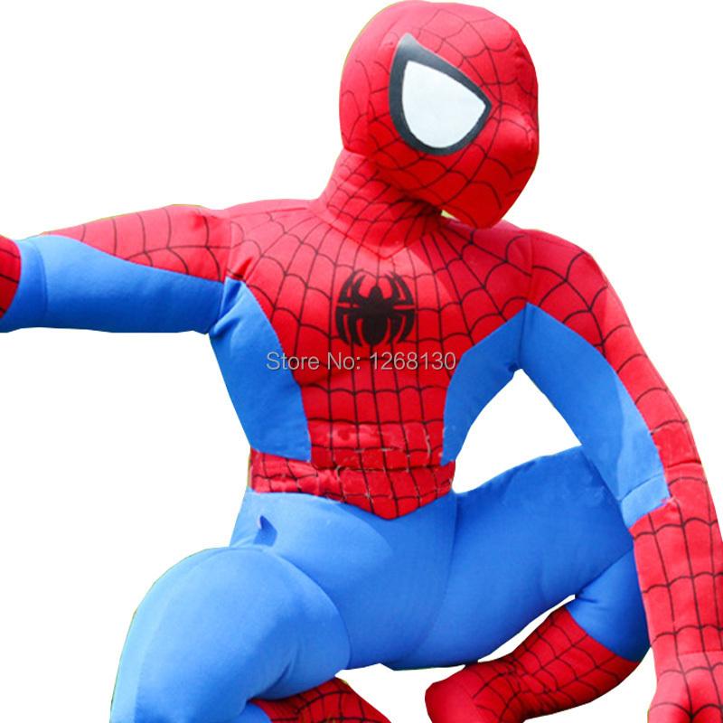 Spider man toys