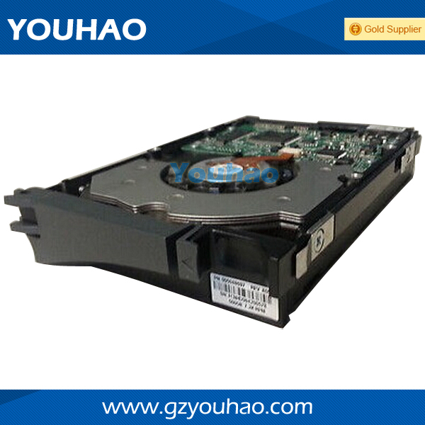 2015 New Internal Style Price Hard Drive For EMC Best Offer SATA 2 3.5inch 7.2K 500GB HDD 005048607(China (Mainland))