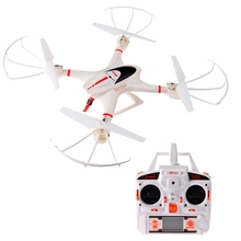 MJX X400/X400-1 RC helicopter drones quadcopter 2.4G 4CH 6-Axis Real-time video transmission RC Quadcopter drone Without camera