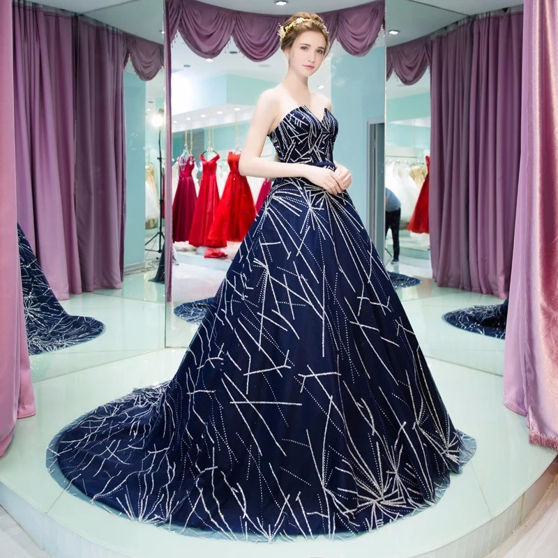 Online get cheap haute couture gowns for Coupon haute couture