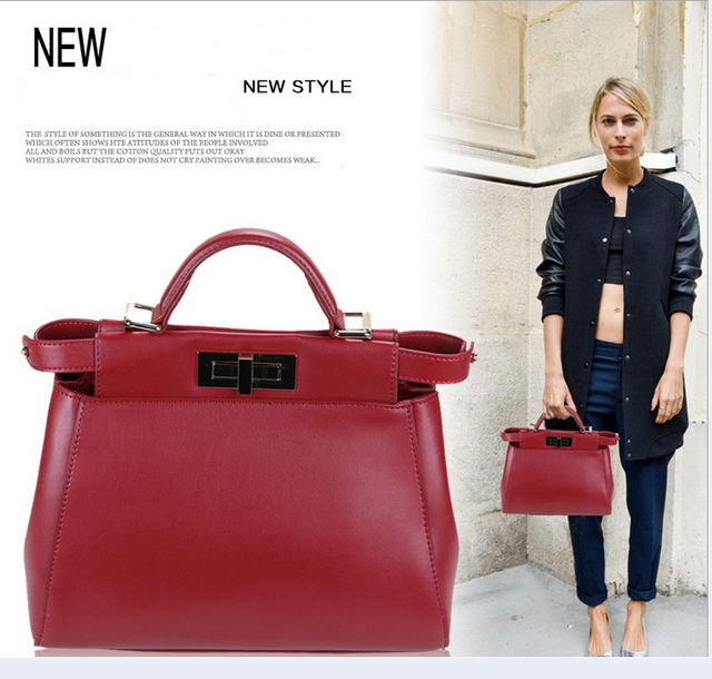 veevan fashion trend women shoulder bags joker inexpensive handbags top designer famous brand. Black Bedroom Furniture Sets. Home Design Ideas