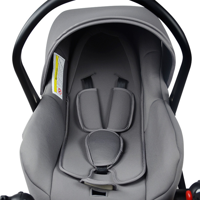 Baby Yoya Stroller car seat Sleeping Basket Baby Carriage Car Safety Seats for 0-15 Month Infant Pram Automobile Seat YY13(China (Mainland))