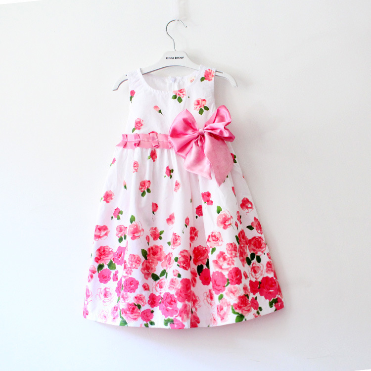 Hot Selling Newest Wholesale Dress Baby Pepa Vestidos Para Nina Girl Party Dress  Disfraz Princesa Baby Girl Dress For Girls<br><br>Aliexpress