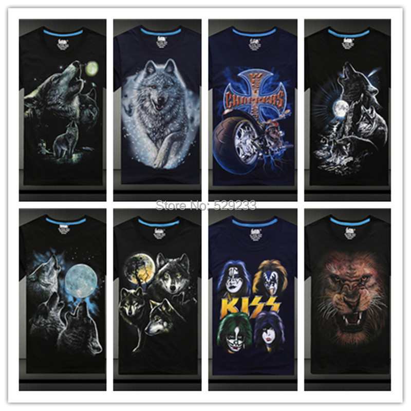 HOT 2015 New brand 3D swag cotton camisetas casual hip hop sport tshirt t shirt men vestidos t-shirt man shirts