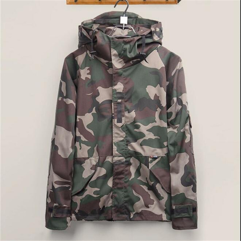 Cheap Army Jacket - Coat Nj