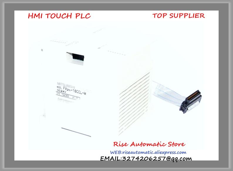 New Original FX2N-16CCL-M PLC CC-Link SYSTEM MASTER BLOCK