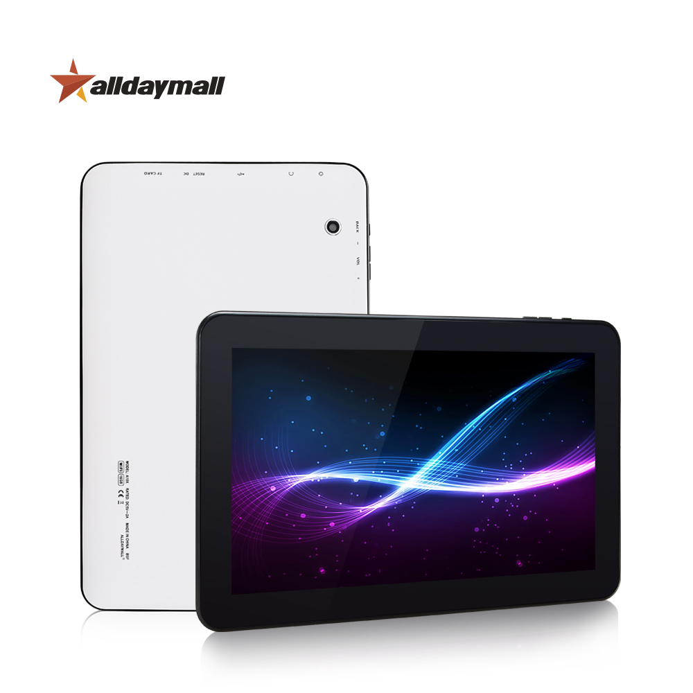 Alldaymall A10X Tablet 10.1 inch Support 1GB RAM 16GB ROM Quad core Allwinner A33 1024*600 HD Tablet pc Tablet Android 10 inch(China (Mainland))