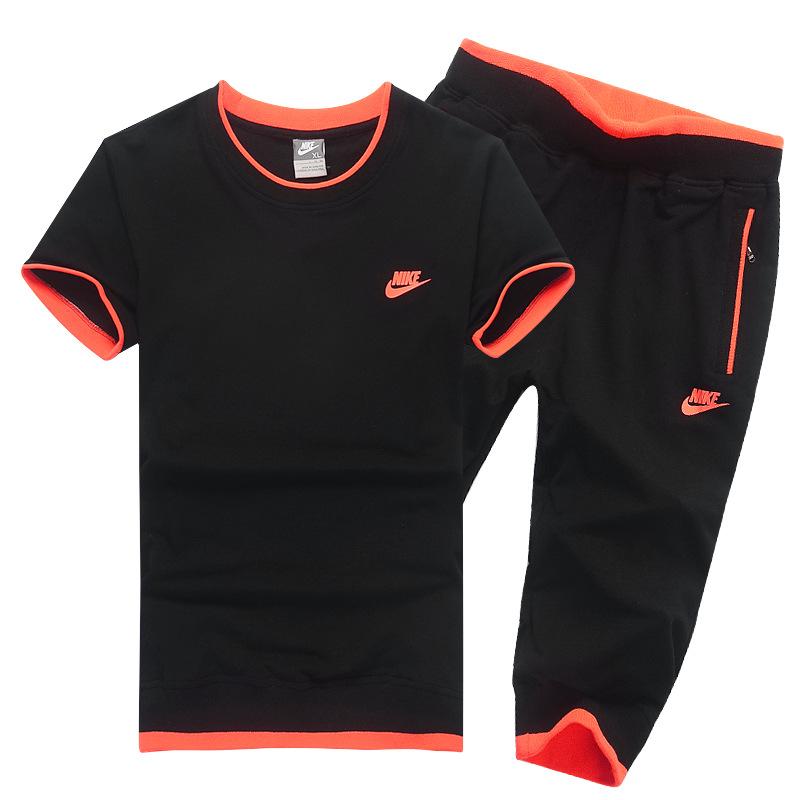 4XL Size short sleeve hoodies love suit sport suit men hip hop school hoodies 2015 summer sports clothing fashion ventilation(China (Mainland))