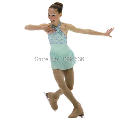 Online Get Cheap Ice Skating Dresses for Sale -Aliexpress.com ...