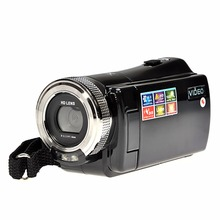 Buy HD 720P 16MP CMOS Sensor Digital HD Video Camcorder Camera DV DVR 2.7'' TFT LCD 16x ZOOM Camera Digital DV for $31.99 in AliExpress store