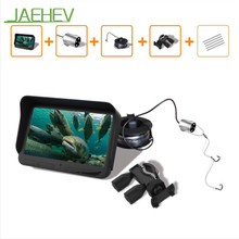 "Professional 30M Night Vision Fish Finder 140 Degree Underwater Ice Video Fishing Camera Fishfinder 4.3"" LCD Screen Monitor(China (Mainland))"