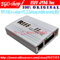 100 original RIFF BOX Jtag For HTC SAMSUNG Huawei Riff Box Unlock Flash Repair With 2