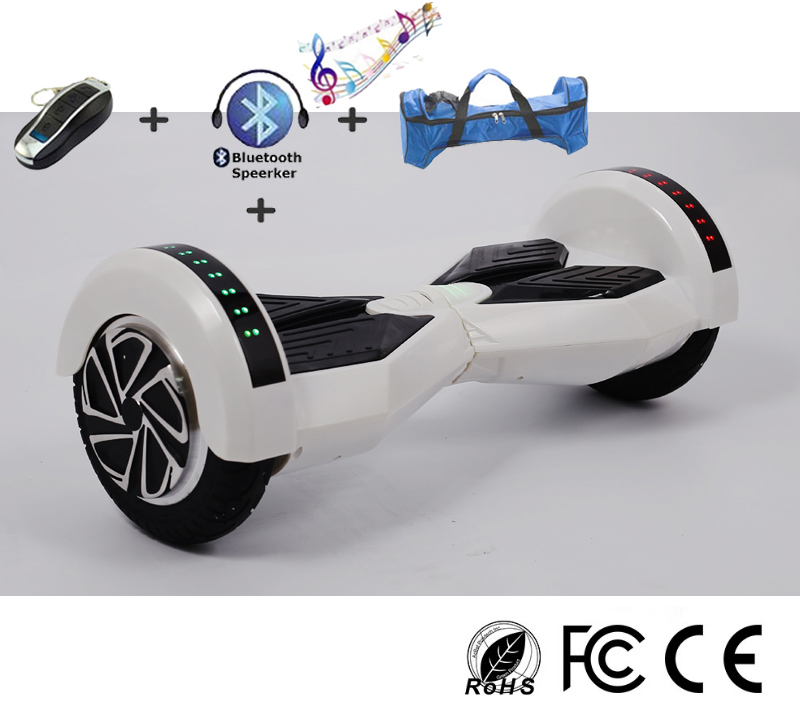 2016 self balancing electric scooter 8 inch hoverboard. Black Bedroom Furniture Sets. Home Design Ideas