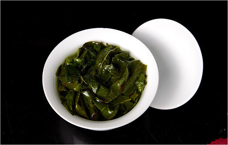 Чай молочный улун 250g JinXuan Oolong ,  greenfood