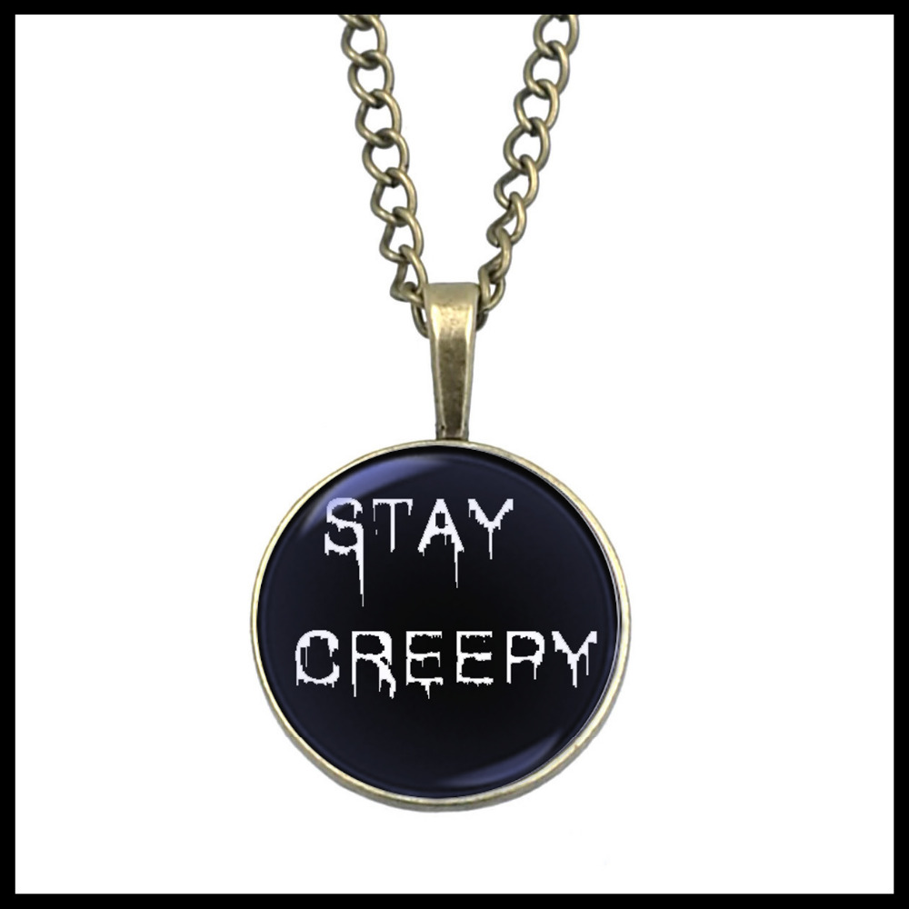 Halloween funny quote reviews online shopping halloween for Zen culture jewelry reviews