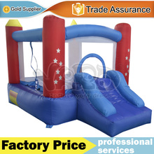 DHL FREE SHIPPING mini jumping house inflatable bouncer jumping slide combo for sale(China (Mainland))