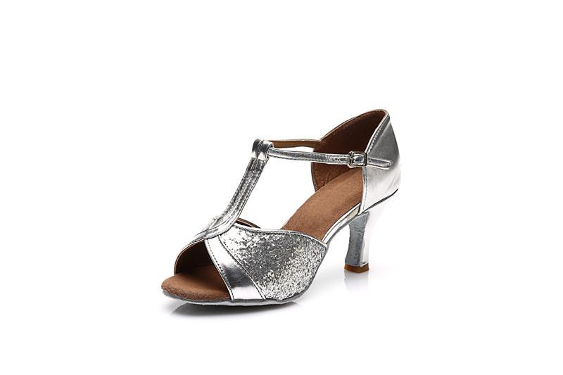 Black Tango Shoes Shoes Ballroom/tango Shoes