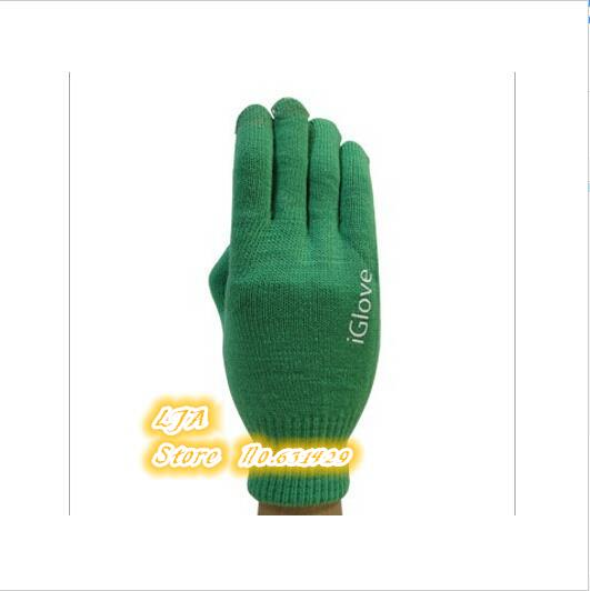 Guantes Tactil IGlove Screen touch gloves man women gloves without retail box Unisex Winter luvas for