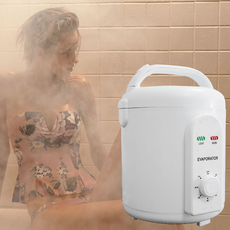 Finest Steam Room Picture More Detailed Picture About Bathtub Steam With  Home Steam Room.