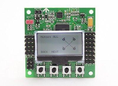 New KK2.1.5 Pro LCD Flight Control Board 6050MPU 644PA Multirotor KK2 KK2.1 USA<br><br>Aliexpress