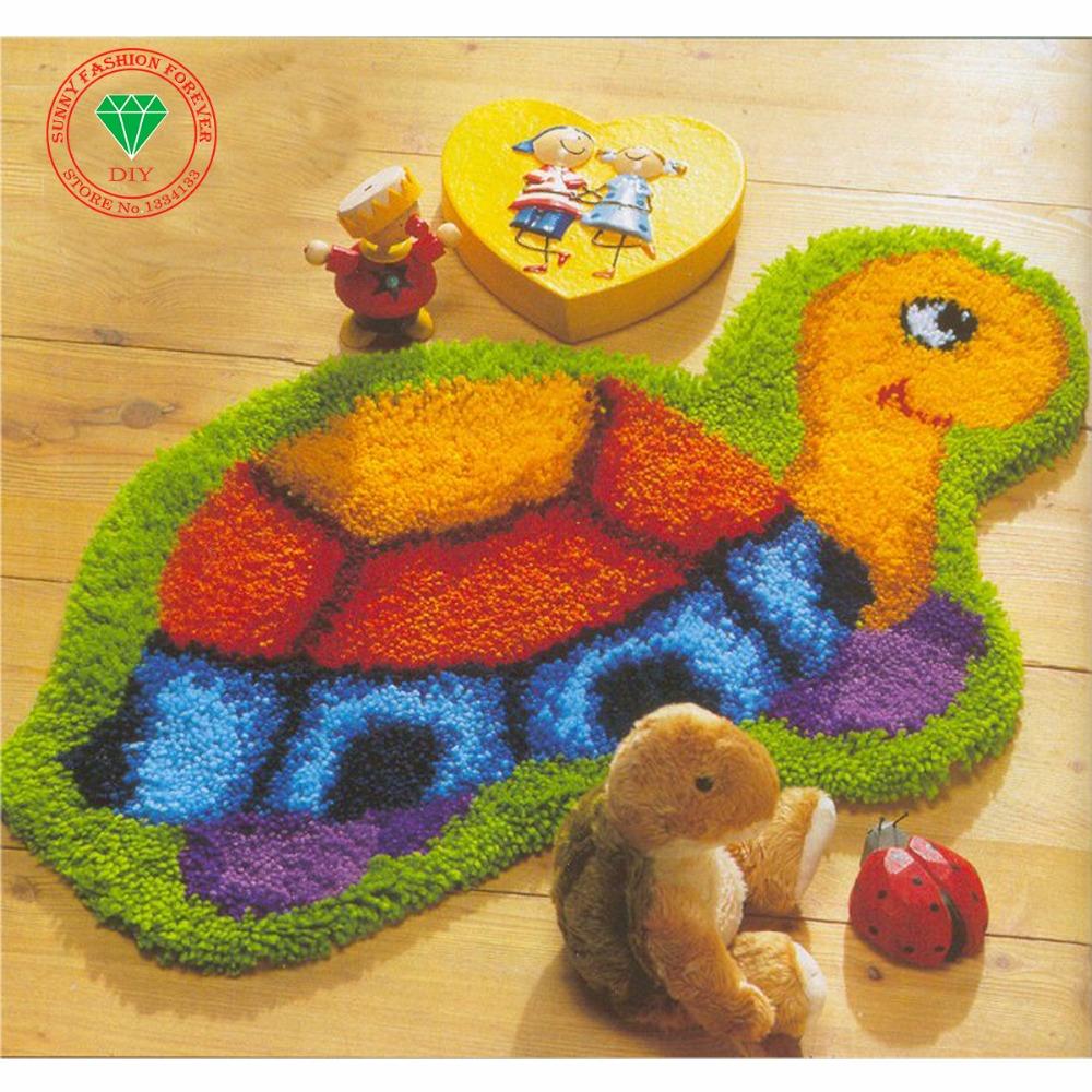 Набор для ковриков своими руками