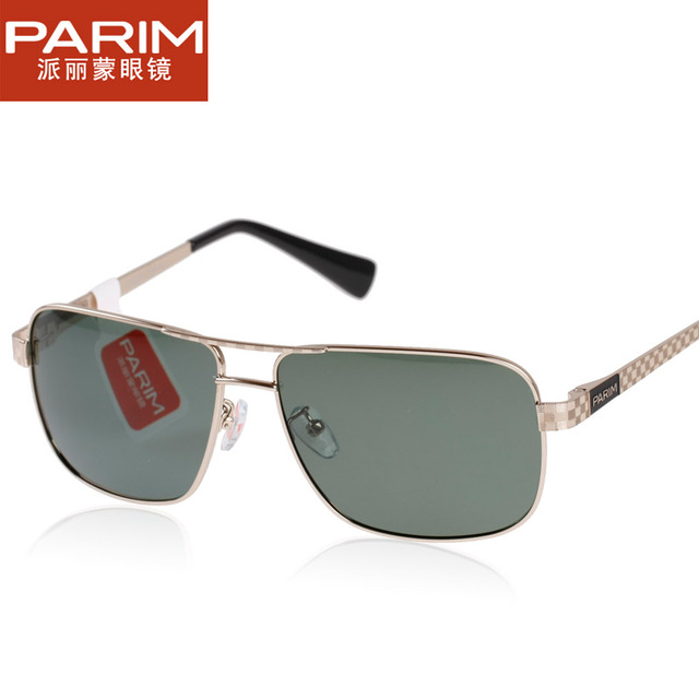 2013 sunglasses male stainless steel polarized sunglasses driving glasses 1240