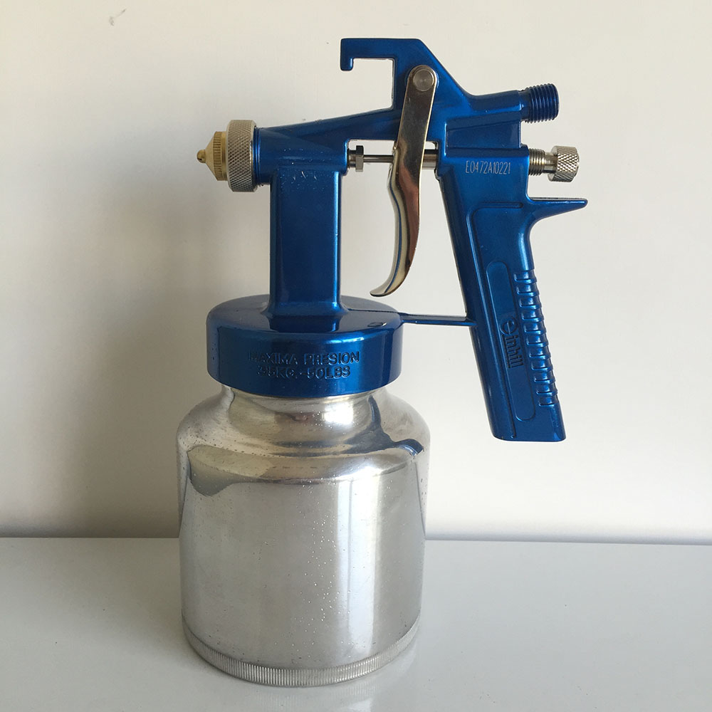 MZ-472   Free Shipping Low Pressure Spray Gun Gun Airbrush Painting<br><br>Aliexpress
