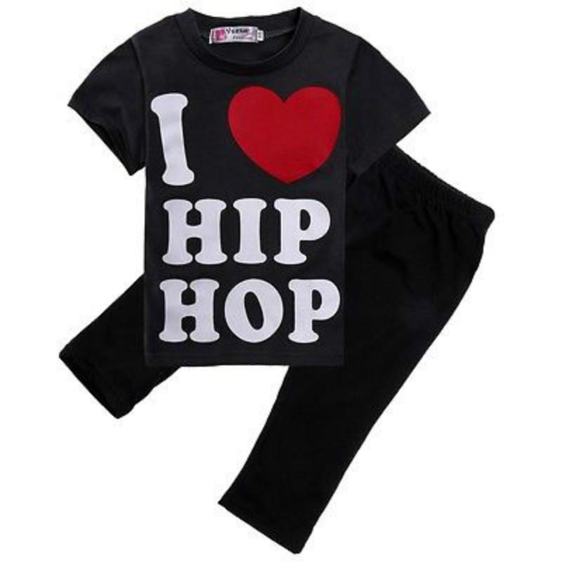 Popular Baby Clothes Hip Hop Buy Cheap Baby Clothes Hip