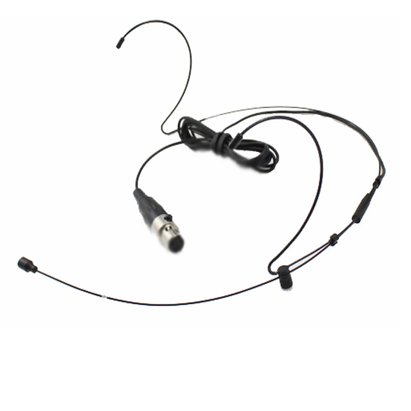 popular sennheiser headset mic