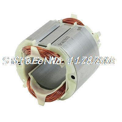Фотография Cutting Machine Part 55.6mm Dia Core Armature Stator for Makita 2414B/2414NB