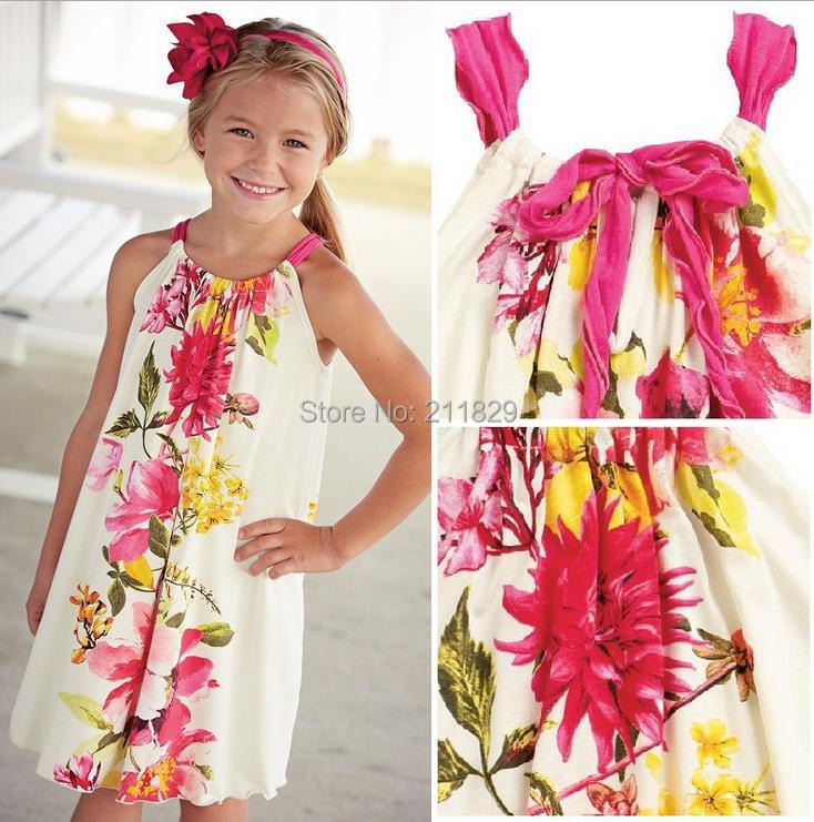 Whole Cheap Boho Clothing girl Singlet BOHO dress