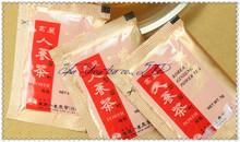 100bag 3g Office worker tea south korea dried goods local specialty grain tea product Panax Korean