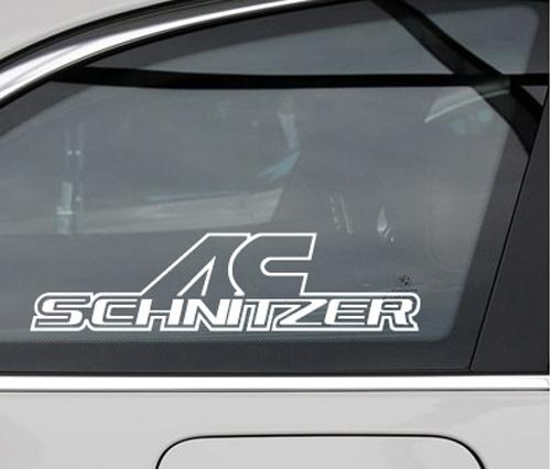 Купить Ac Schnitzer Bmw недорого из