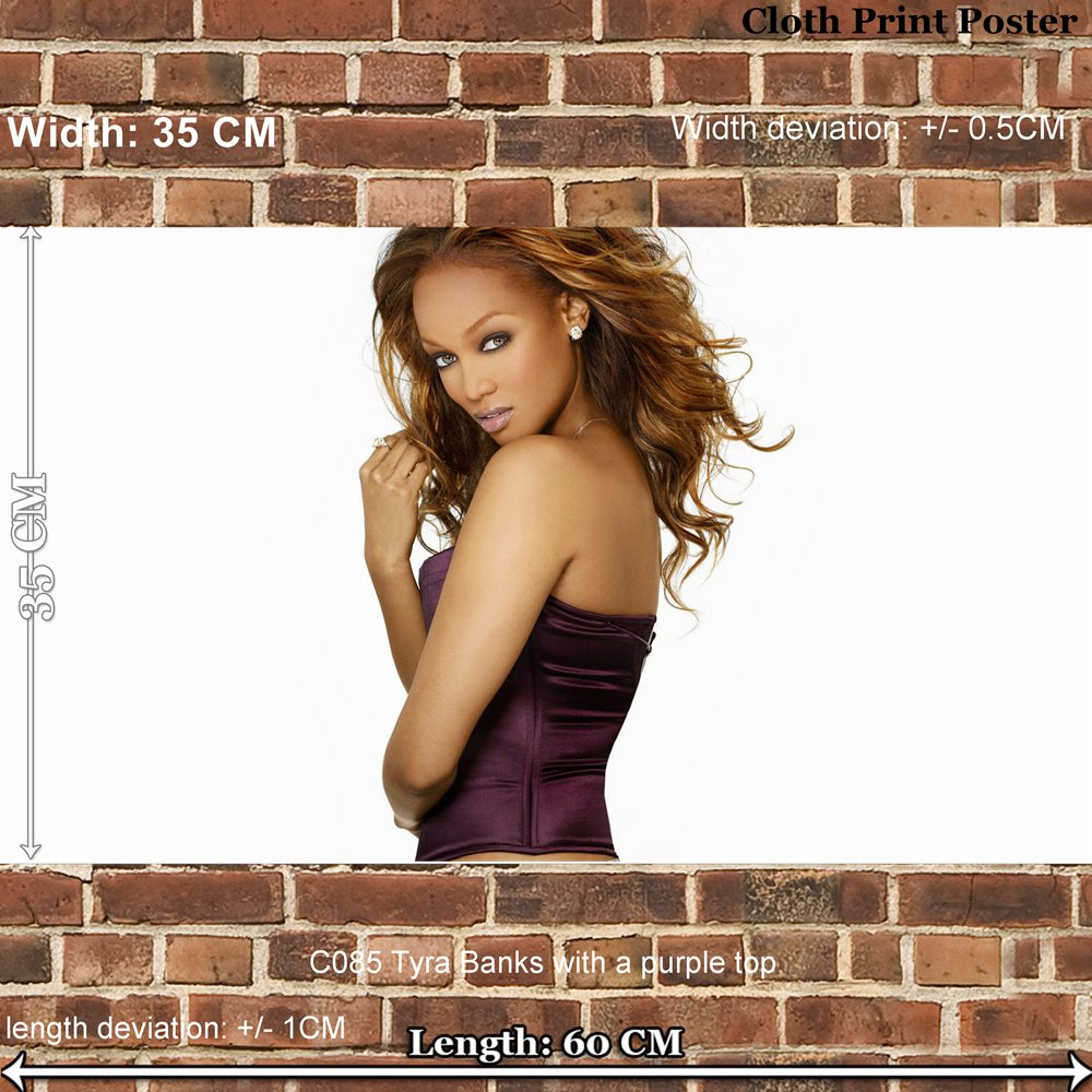 Popular Tyra Banks-Buy Cheap Tyra Banks Lots From China