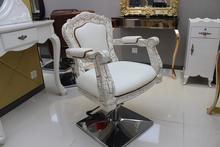 European hairdressing chair. Special hair salons haircut chair. Barber chair. Salon chair(China (Mainland))