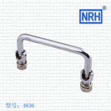 NRH-4636 Wei Yala hand instrument pull boxes mention portable flashlight handle handicraft