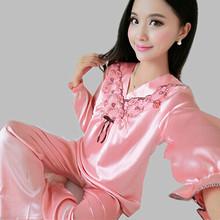 Size Satin Pajamas Buy