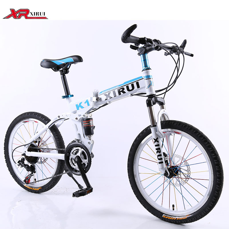 Cheap 20 Inch Bikes For Girls bike xirui K inch