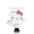 ROREC Milk Flavor Hand Cream Mini Kitty Cat Makeup Moisturizing Nourishing Anti chapping Repair Skin Care