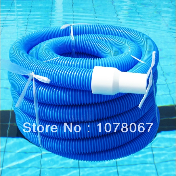 Swimming Pool Supplies 30 M Vacuum Cleaner Hose Vac Hose In Pool Accessories From Sports