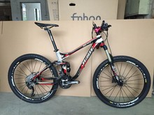 full suspension bike /mtb suspension bike /complete bike(China (Mainland))