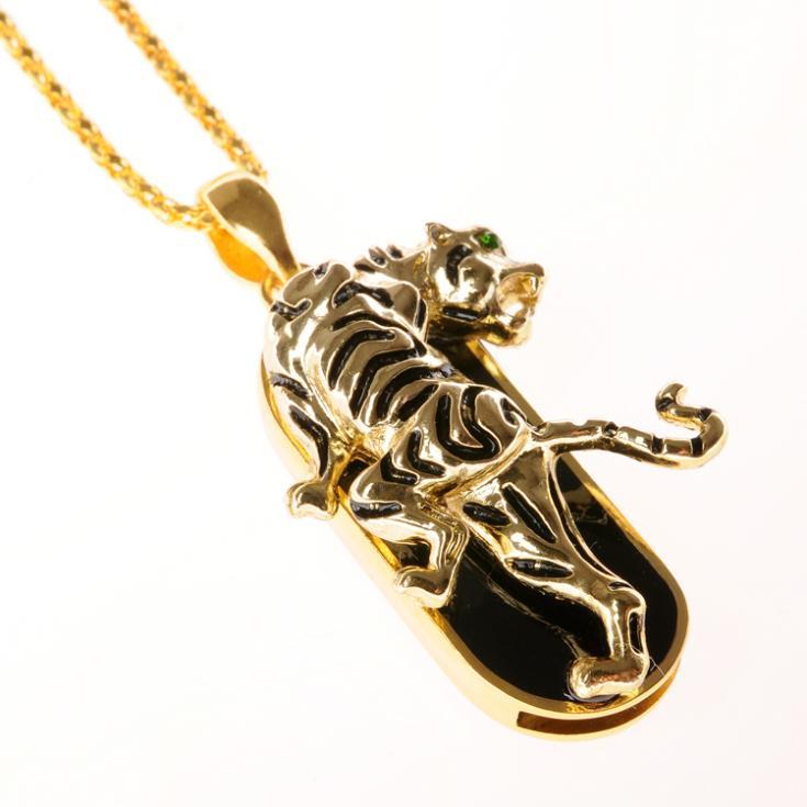 mini pen drive 32gb 64gb tiger animal diamond gift 16gb 32gb jewelry cle usb flash drive 1tb 2tb. Black Bedroom Furniture Sets. Home Design Ideas