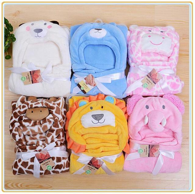 19 стилей! Детское одеяло для новорожденных пеленать супер мягкие удобные возчиков ...