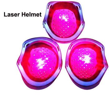 2016 New hair restoration hair regrowth laser helmet with wholesale price