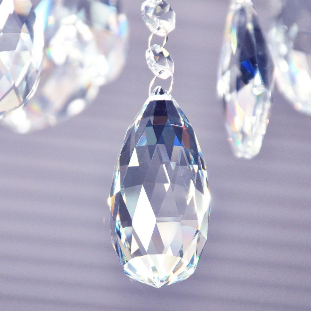 Crystal Chandelier Pendants Parts: Aliexpress.com : Buy 75mm Olive Design Beautiful Light