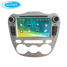 Wince 6.0 7″ touch screen 2 DIN Car DVD GPS Radio stereo for Changan Benben with SWC BT USB dvd player analog TV free map ipod