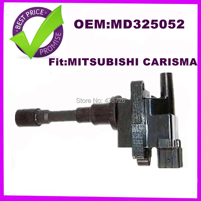 oem MD325052 CW723220 mitsubishi Ignition coil pack for MITSUBISHI LANCER 1.8 EVO(China (Mainland))