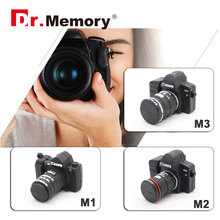 USB flash drive SLR Camera pendrive cartoon usb stick mini pen drive Free shipping Memory Stick 64gb/32gb/16g/8g/4g(China (Mainland))